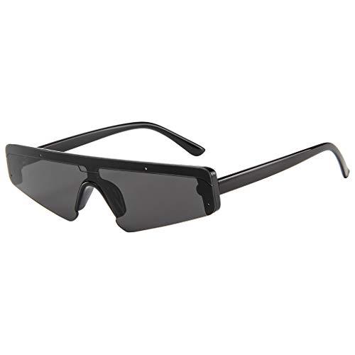 Unisex Square Small Frame Sonnenbrille Retro Sonnenbrille Fashion Sunglass UV400 CAT 3 Unisex Sonnenbrille Feifish Aviator Sonnenbrille Sonnenbrille cat spy Sonnenbrille