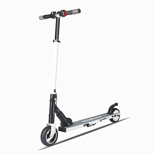 M MEGAWHEELS Scooter electrico, Patinete electrico es