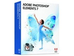 PhotoShop Elements 7 - Dokumentations-Kit - Volumen - Dokumentations-kit
