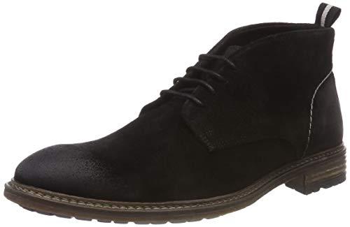 ALDO Herren MIREALLAN Klassische Stiefel, Schwarz (Black Suede 91), 42 EU