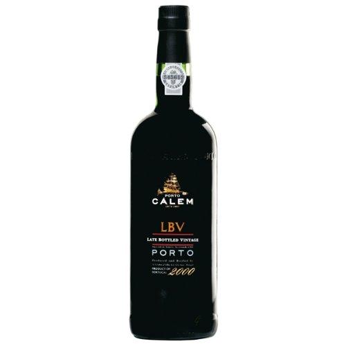 Calem Port Vintage Late Bottled Portwein, 1er Pack (1 x 750 ml)