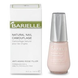 Barielle Natural Nail Camouflage .5 oz. -