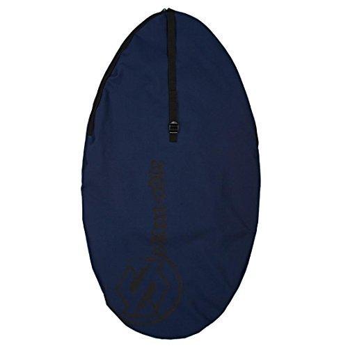 Skimboard Bag Rucksack Tasche SkimOne verstellbar blau