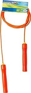 VEDES Großhandel GmbH - Ware Al Aire Libre Active Cuerda de Saltar, Longitud 230cm