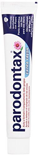 Parodontax - Extra Fresh, Dentifricio Quotidiano con Fluoro -  75 ml