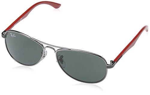 ray-ban-junior-9529s-lunettes-de-soleil-homme-gris-gunmetal