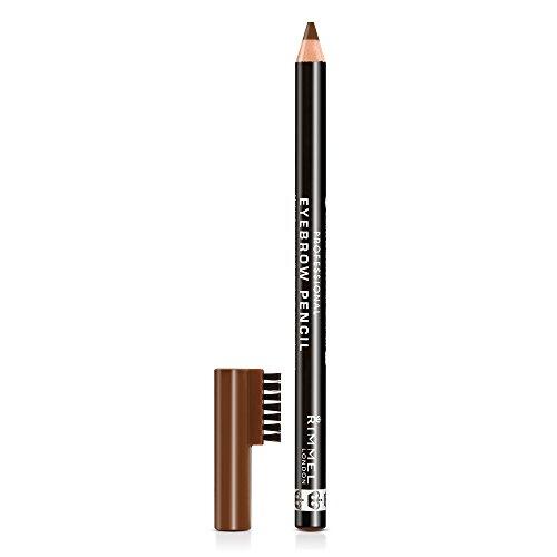 Rimmel - Cepillo para cejas Professional Eyebrow...