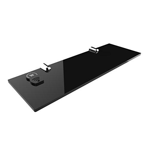 etagere-murale-pour-salle-de-bains-chambre-bureau-acrylique-sure-300-x-100-mm-noir