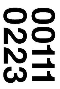 herma-4189-zahlen-33mm-0-9-wetterfest-folie-schwarz-2-blatt