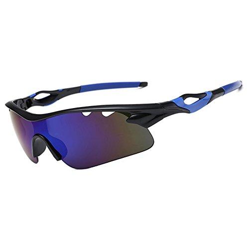 Gafas Sol Deportivas-DAUCO UV400 Protección Gafas