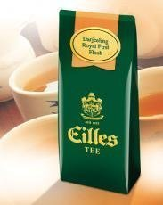 Eilles Tee Darjeeling Royal First Flush 250g