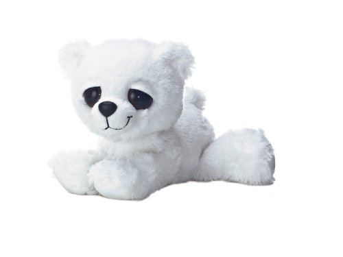 Preisvergleich Produktbild Aurora World 21202 - Dreamy Eyes Chilly Polar Bär 12In/30.5 cm, weiß