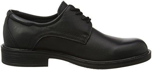Magnum Active Duty, Scarpe di Lavoro Unisex-Adulto Nero (Black)