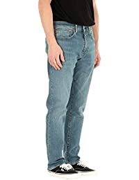 Levi's 502 Regular Taper, Jeans Tapered Uomo