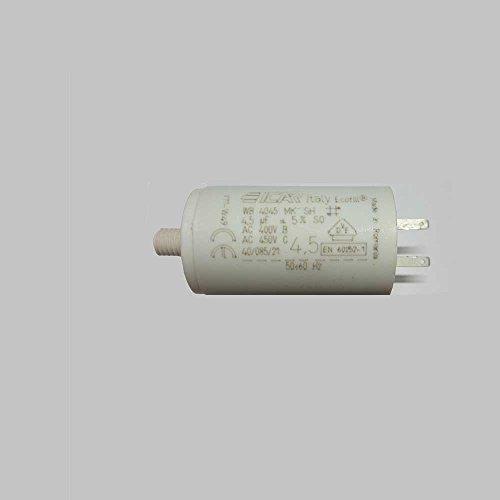 Condensateur 4.5 µF pour volet roulant SOMFY