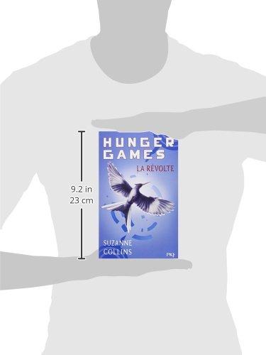 Hunger Games, Tome 3 : La révolte