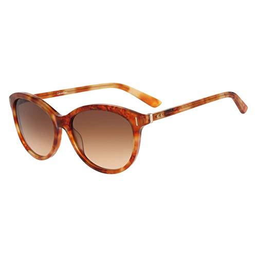 7f29388bc3 Calvin Klein Sunglasses Ck8511S 215-57-16-135 Gafas de Sol, Marrón