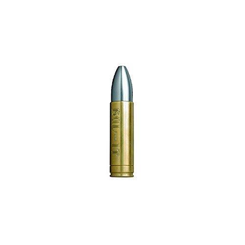 Metallbong Messing/Aluminium - 350mm Kühlweg L 90mm
