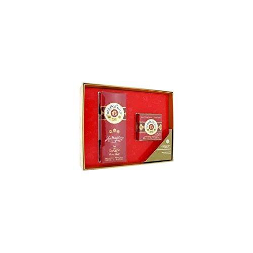 ROGER & GALLET JEAN MARIE FARINA Eau De Cologne 100 ML + JABON PERFUMADO 100 GR. SET REGALO