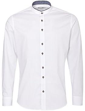 Gweih & Silk Trachtenhemd Body F