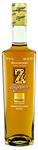 Mezcal Zignum Reposado - 700ml