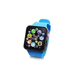 ADream Kinder Lernen Multifunktions Smartwatch Kinder Kleinkind Handgelenk Touchscreen Spielzeug Digitaluhren