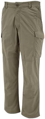 Craghoppers Men's Nosilife Cargo Regular Trousers, Pebble, 30