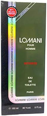 Lomani Perfume EDT For Men, 150 ml