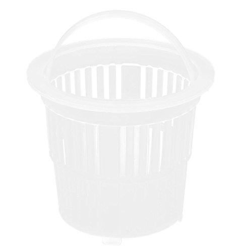 """6.5cm 2.5"""" Durchmesser Badewannenablauf Sieb Müllabfall Stopper Sieb Filter"""