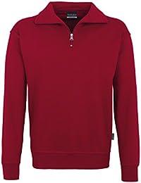 Hakro Zip-Sweatshirt Premium # 451
