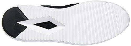 Boxfresh Ceza Sh Pgsde Blk, Sneaker Uomo Nero (nero)