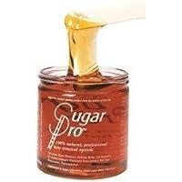 MOOM Certified Organic Sugar Pro Jarra de cera 12oz