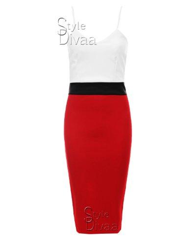 amanda-sd-pour-holden-busybug-robe-bodycon-contrastee-rouge-40