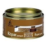 Reparador de parquet flexible ideal para tapar los desperfectos producidos por el uso y el paso del...