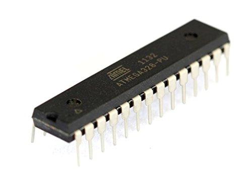 Silicon TechnoLabs ATMega328 PU