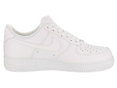 Nike Air Force 1 315122 Herren Low-Top Sneaker Weiß