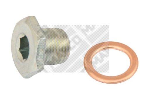 Preisvergleich Produktbild MAPCO 95935 Ölablaßschraube