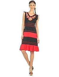 Swamee - Vestido ANNE - Mujer