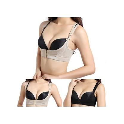 5997e8aeb1 Aaram Breast Re-shaper Push up Bra