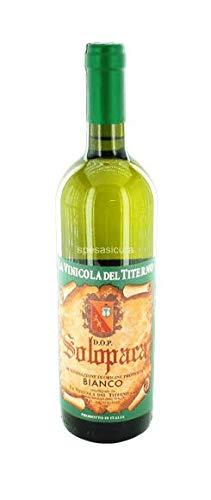 Vino D.O.P. Bianco Solopaca Sannio - Bottiglia 750 ml