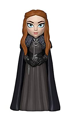 Funko 29792 Rock Candy: Game of Thrones: Lady Sansa, Multi