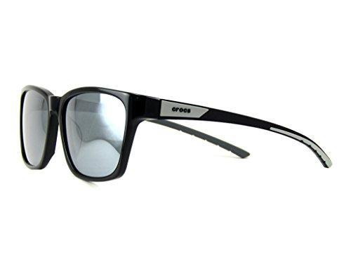 Sonnenbrille Crocs, CS051 schwarz polarisiert