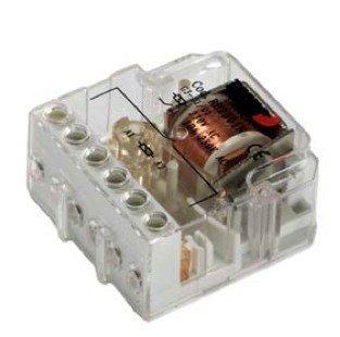 Relè Interruttore ad impulsi 12 VOLT - tecnoswitch (Relè Interruttore)