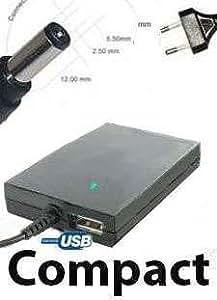 Chargeur / Alimentation Pc Portables E-force® pour ASUS A8 Series - 90W/4.73A - Port 0 Euro. Chargeur compact de nouvelle génération,Port 0 Euro. Haute Qualité