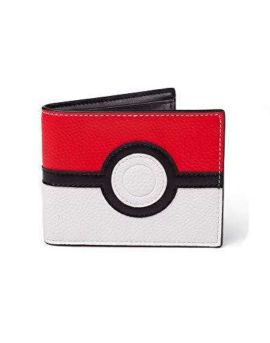 Pokémon - Pokéball - Geldbeutel | Original Merchandise von Nintendo