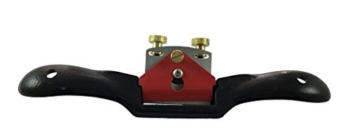 Preisvergleich Produktbild Accessbuy Adjustable Wood Craft Cutting Edge Spoke Shave Spokeshave For Woodcarver by Accessbuy