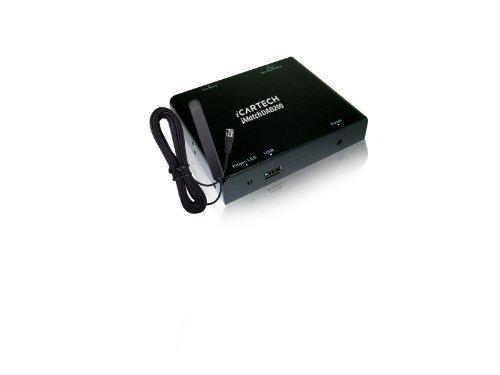 iMatch DAB200T DAB / DAB + Digital Tuner and Receiver Box for Car Radio