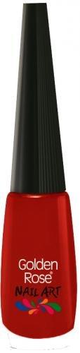 GOLDEN ROSE - Vernis Ongles Nail art 105