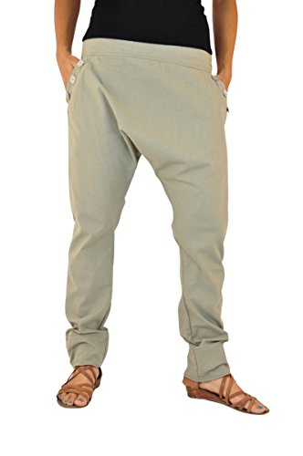 scarpe di separazione cdc20 c22f8 virblatt Eleganti Pantaloni Cavallo Basso Donna Come Abbigliamento Etnico –  Pai