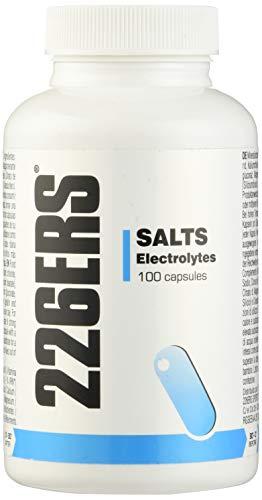 226ERS Salts Electrolitos - 100 Cápsulas